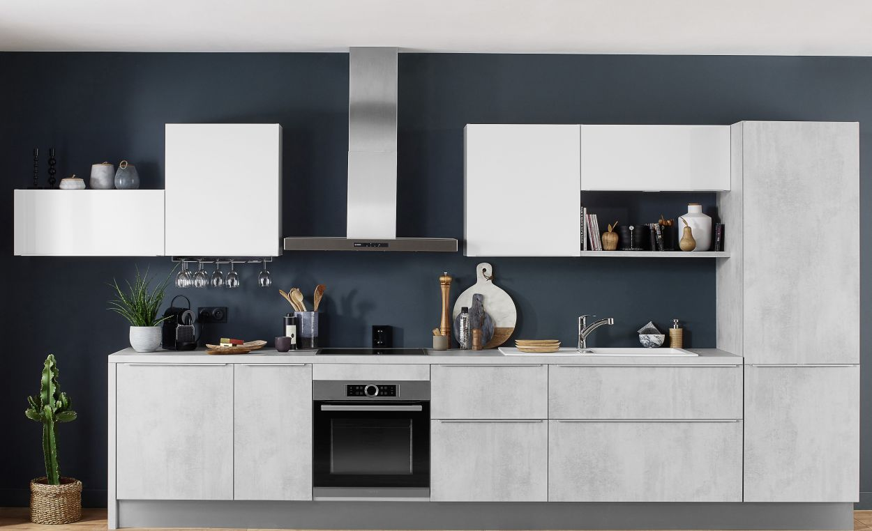 mod le eyre cuisines lapeyre guadeloupe. Black Bedroom Furniture Sets. Home Design Ideas